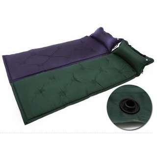 Outdoor automatic inflatable cushion picnic bed moistureproof waterproof inflatable cushion
