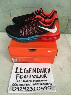 Nike Air Max 2015 not Jordan Adidas Superstar NmD Stan Smith Yeezy Ultra Boost Air Force kobe lebron kyrie kd pg harden curry Hyperdunk