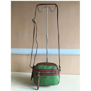 CHAPS Brand Sling or Body Bag