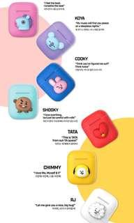 [Preorder] Royche BT21 AirPod Case