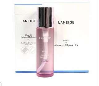 Laneige Clear C Advance Effector