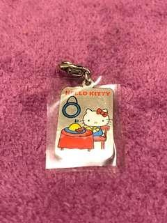 7-11 35周年 Hello Kitty Charms