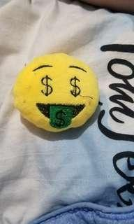 Emoji公仔