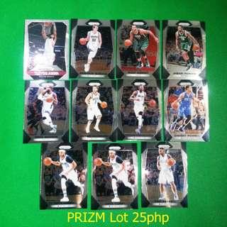 NBA Cards in Lots! part 2 (Pamigay price)