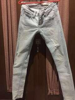 Jeans Rodeo preloved