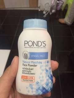Pond's Angel Face