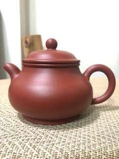 🚚 大紅袍-容天壺
