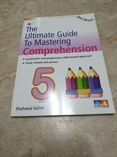 The Ultimate Guide to Mastering Comprehension P5