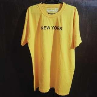 New York Tees