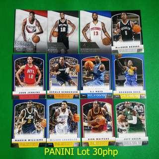 NBA Cards in Lots! part 3 (Pamigay price)