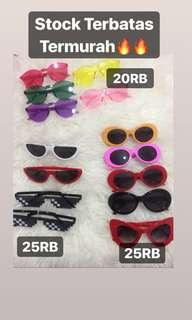 Sunglasses Kekinian
