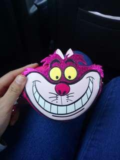 Disney crossover Cath Kidston Chesshire cat