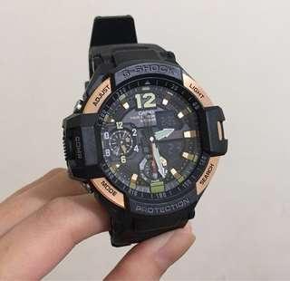 🆕 Inspired G-Shock (Reduced)
