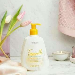 Feminelle Mild Intimate Wash