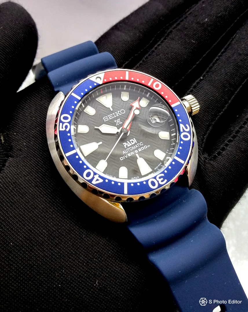 Free Delivery Made In Japan Brand New 100 Authentic Seiko Prospex