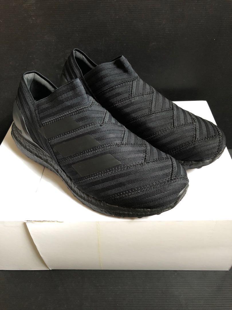 fea36e27f Adidas nemeziz tango 17+ ultraboost , Men's Fashion, Footwear, Sneakers on  Carousell