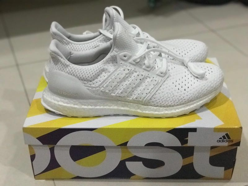 save off e6bfb 17775 Adidas Ultraboost Climacool