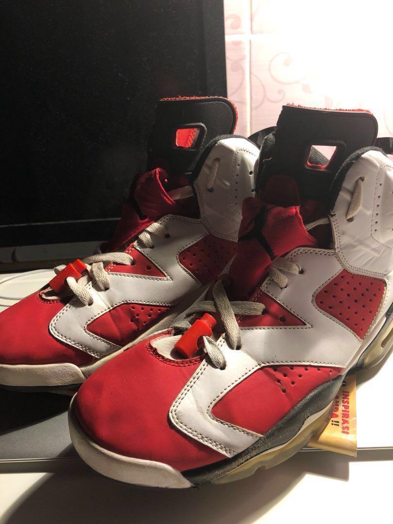 9eb7b6ae7e5c2b Air Jordan 6  Countdown Pack