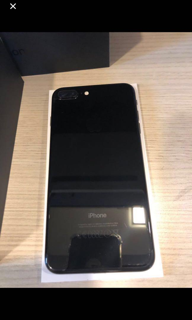 Apple iPhone 7 Plus (256GB), Mobile Phones & Tablets, iPhone