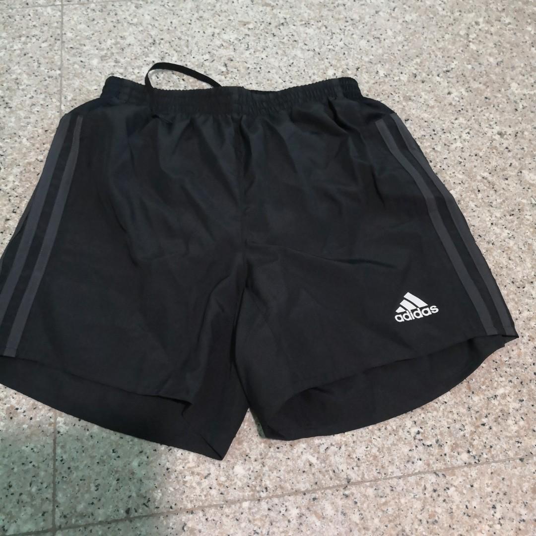 98153a5b66a58 Brand new adidas response men's shorts XS, Sports, Sports Apparel on ...