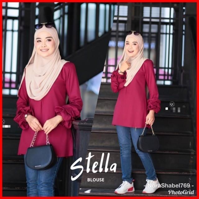 Fashion Blouse Stella