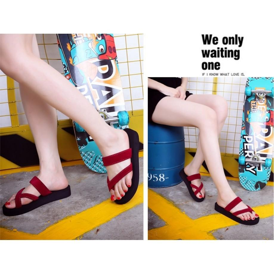 Fashion Sandals Slippers Shoes Thick Sandals