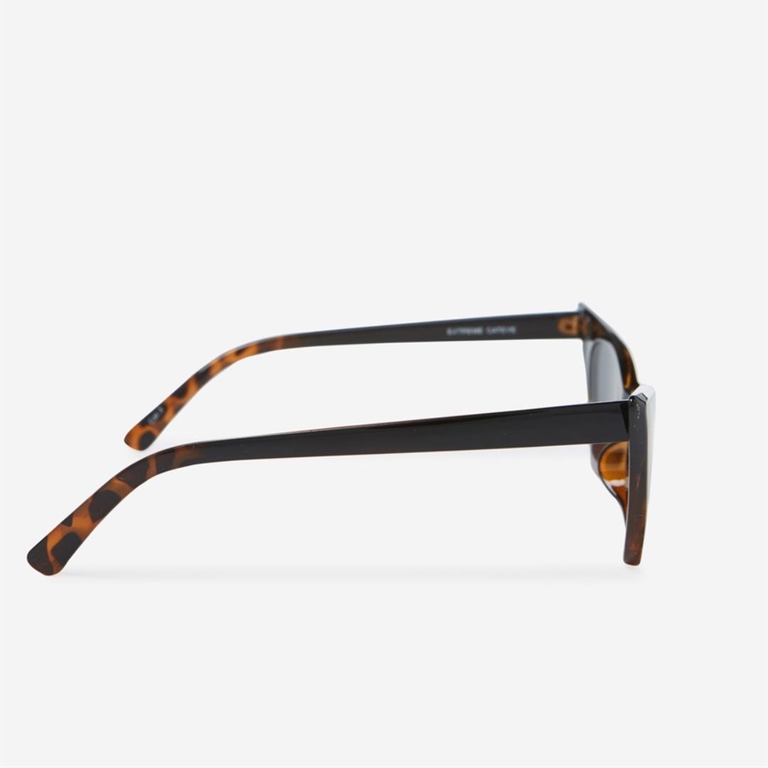 Festival Cat Eye Sunglasses