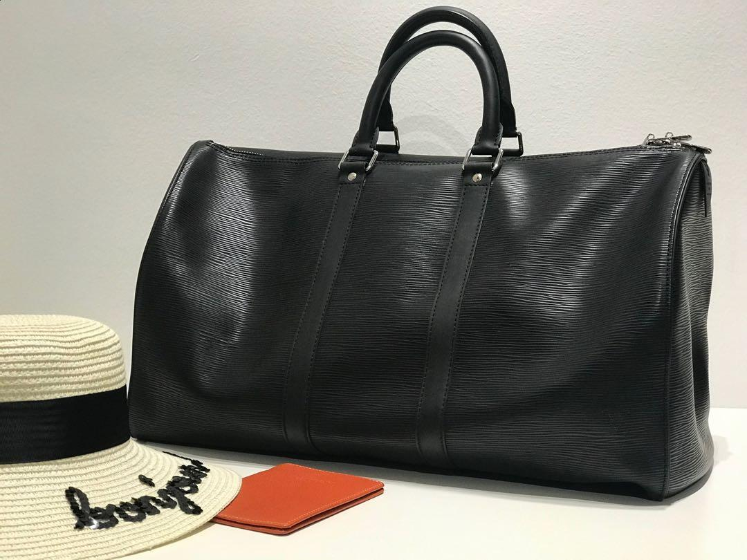 🔥FIRE SALE - Excellent Louis Vuitton Keepall 50