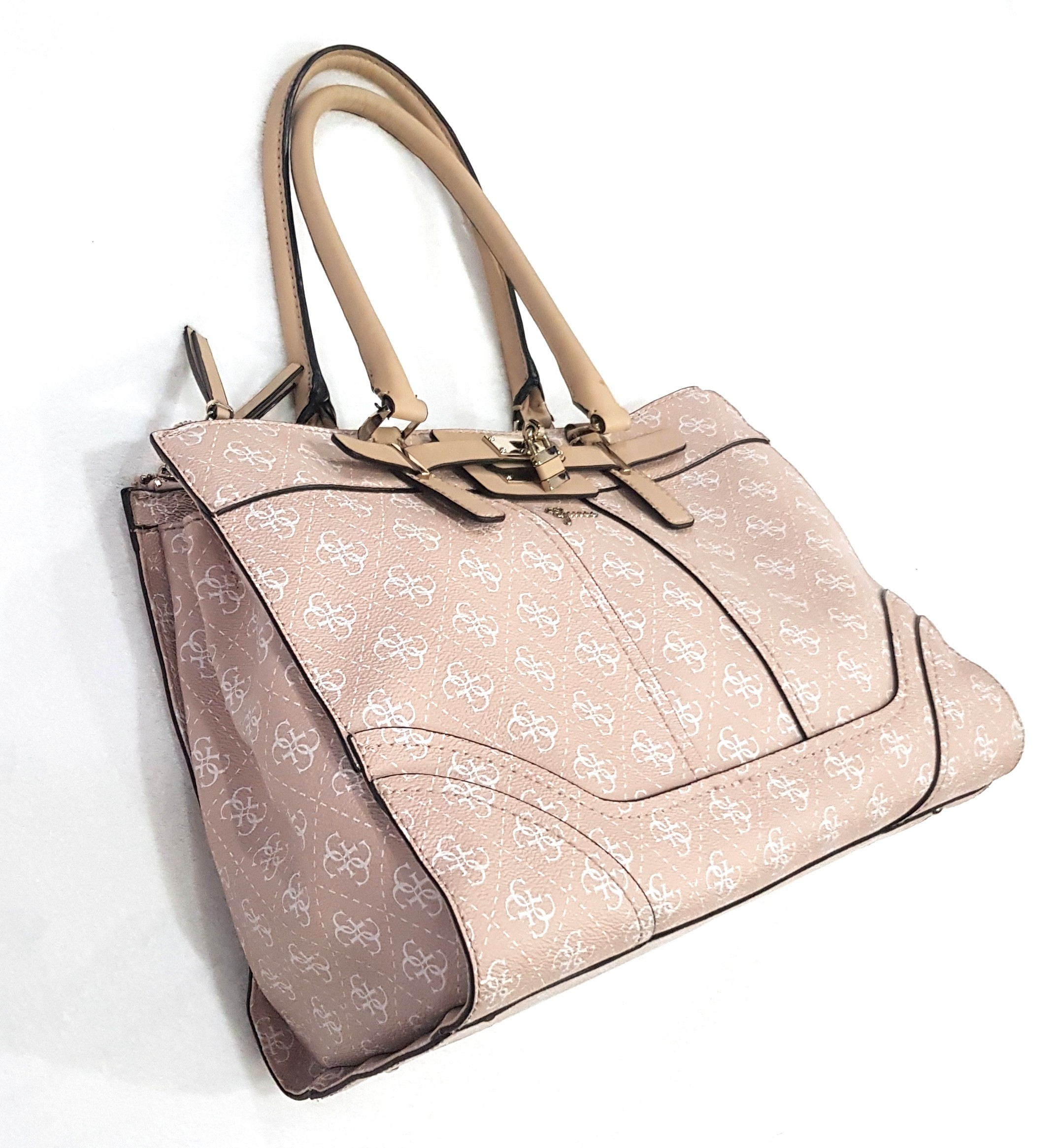 098b0b91b Free Shipping! Authentic GUESS Hand/Shoulder Bag, Luxury, Bags ...