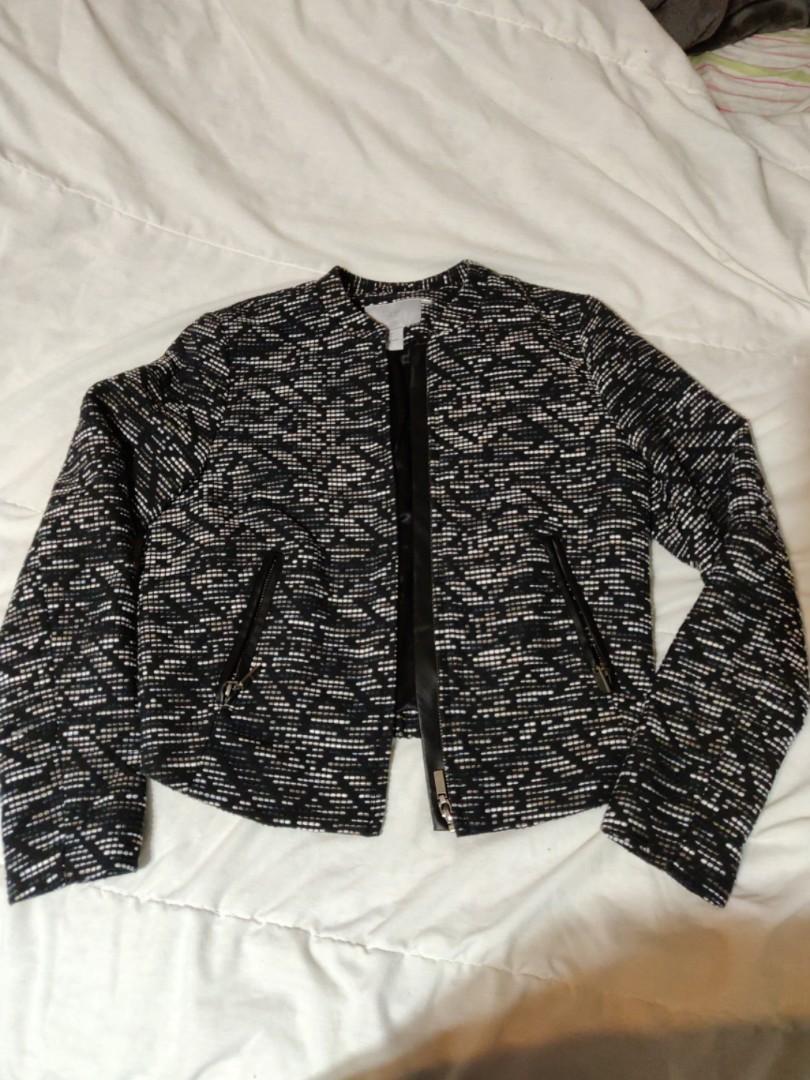 H&M Jacket BNWOT