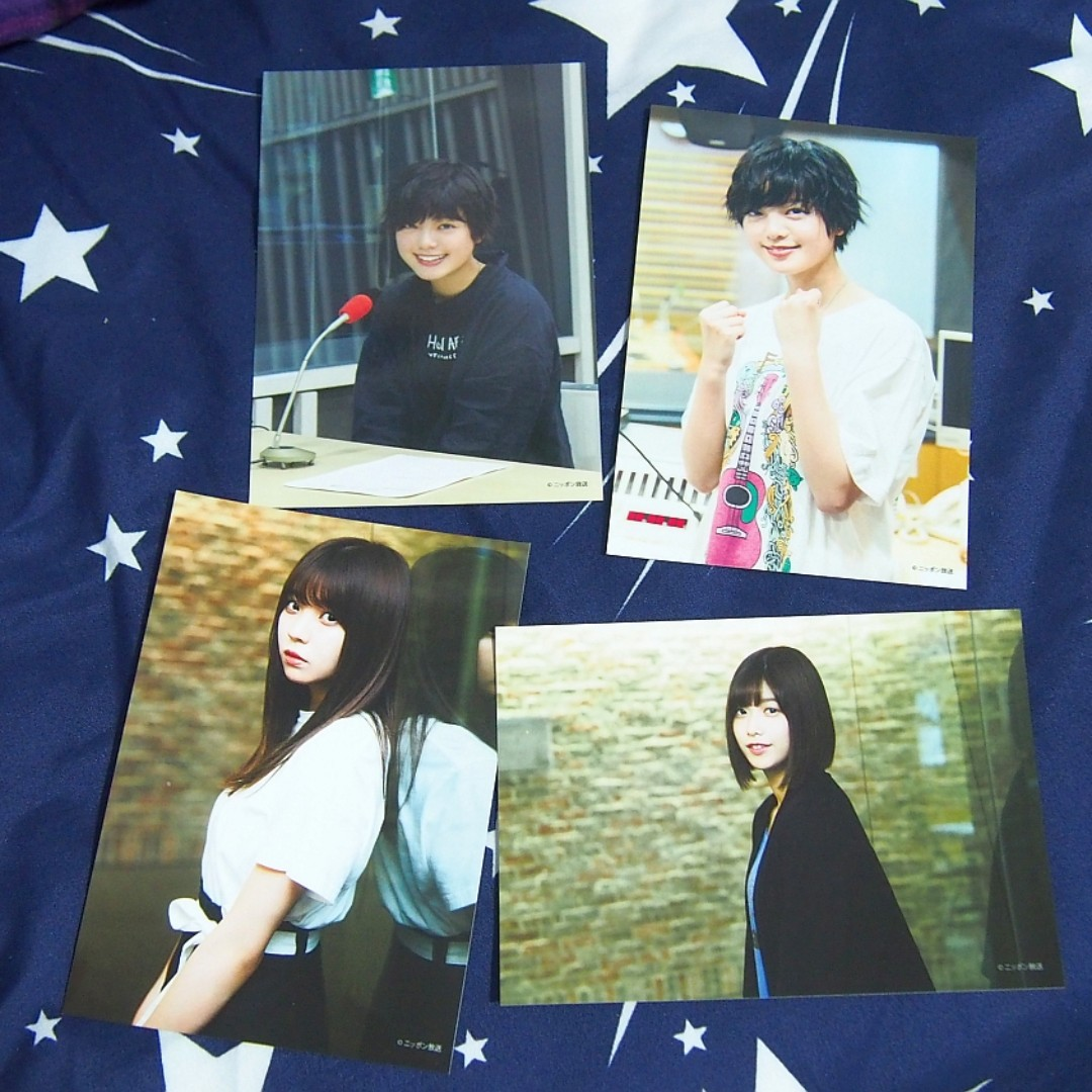 Keyakizaka46 / Hiragana Keyaki Official Bromide Photos