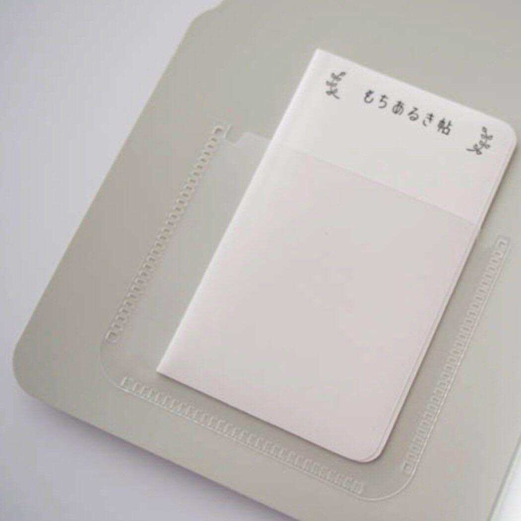 King Jim Sticker Sheet Flake Washi Tape Binder Folder Organiser