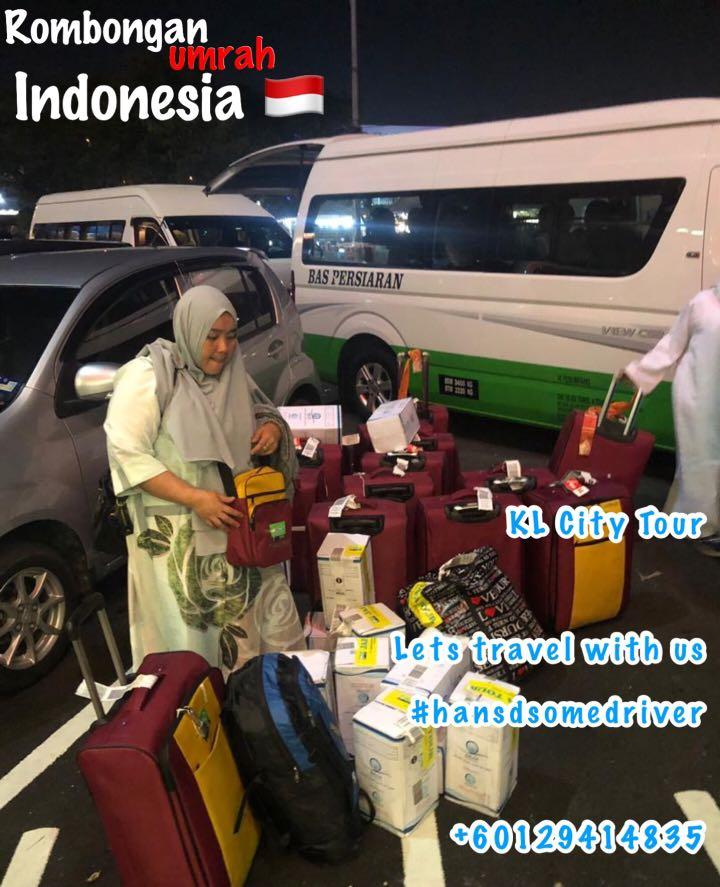 klia taxi / klia van / airport van / genting van / malacca van / car rental