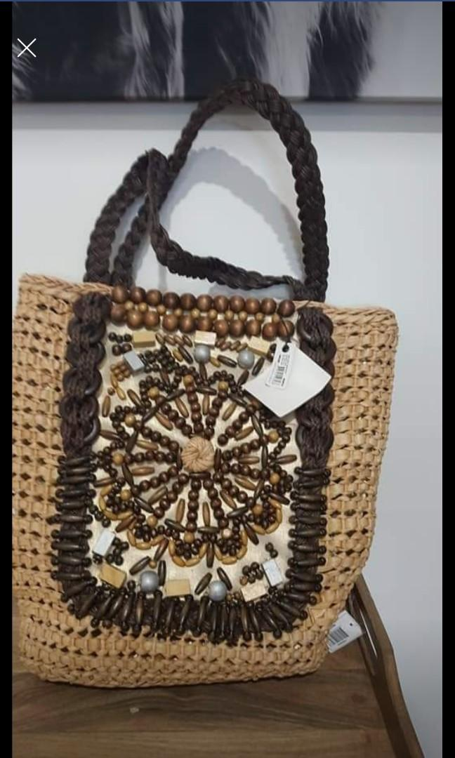 Large Mimco Bag - new with tags