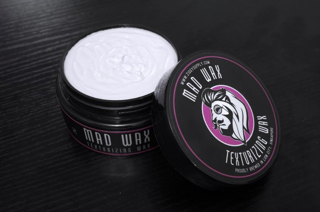 Mad Wax V2 (Aventus Scent) Limited Edition