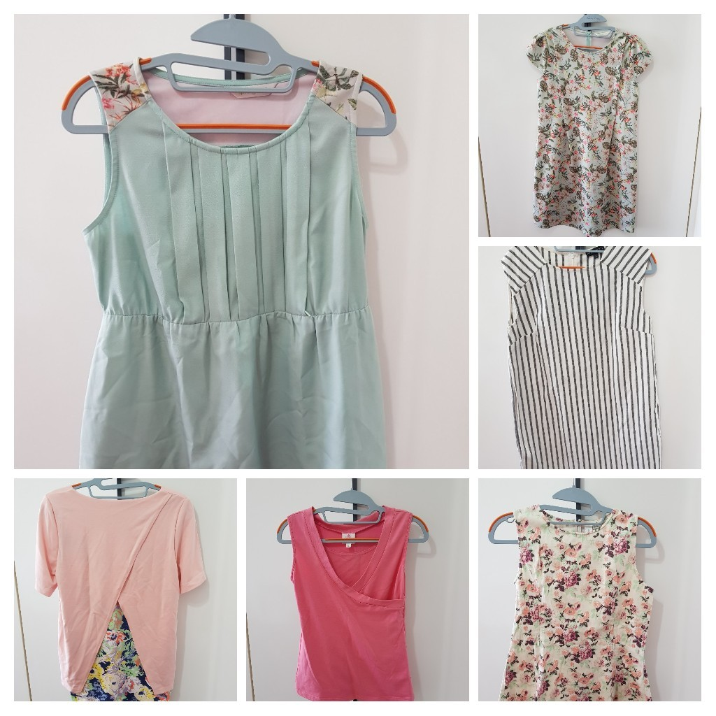 9d46be40617 Nursing dresses and tops