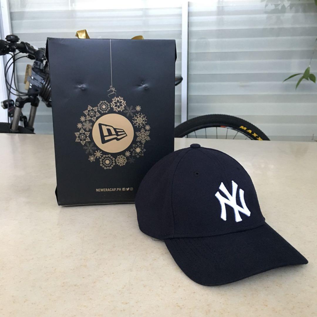 Original New Era NY Yankees Cap 2c97b6d8a89a