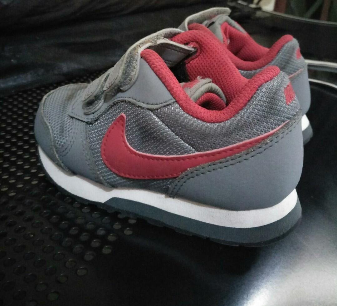 Preloved Nike Anak Original