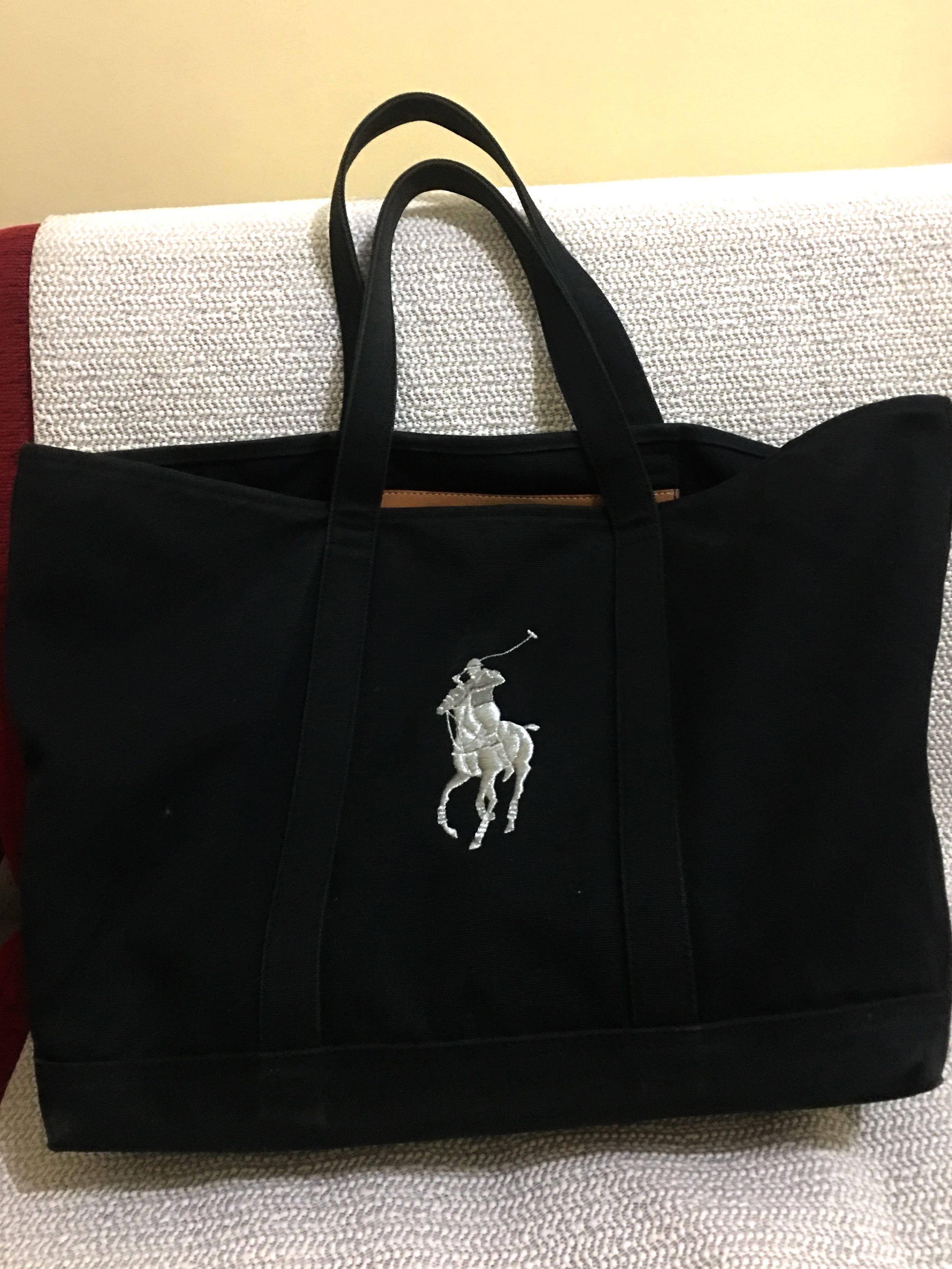 33e30b51d7 Ralph Lauren weekender Bag
