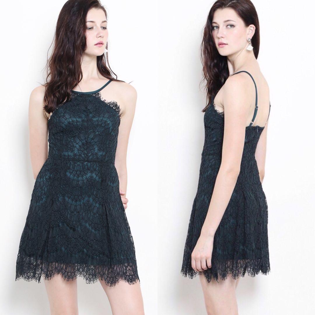c03905246ac0 Shop Sassy Dream Keri Lace Dress, Women's Fashion, Clothes, Dresses ...