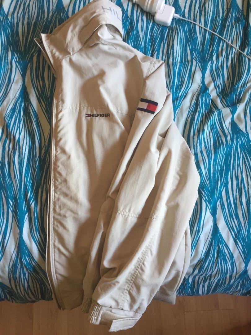 Tommy Hilfiger Yacht Jacket XL