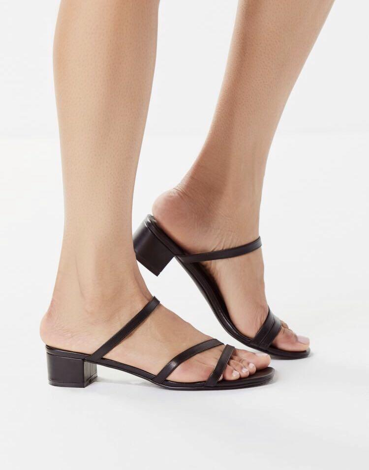 Urban Outfitters Strappy Heel