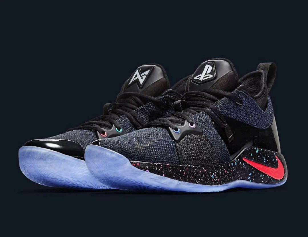 new style 613c2 c21be US 10 Nike pg 2 Paul george 2 playstation OG on Carousell