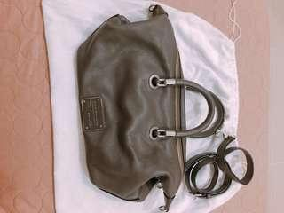 Marc by Marc Jacobs Satchel Too Hot Too Handle