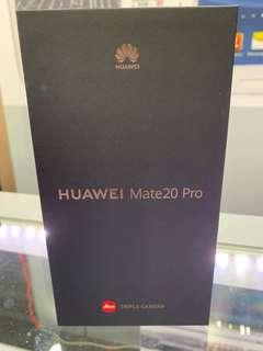 Huawei Mate 20 Pro (128GB)
