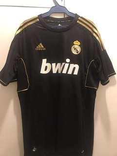 Real Madrid 2011/12 Jersey