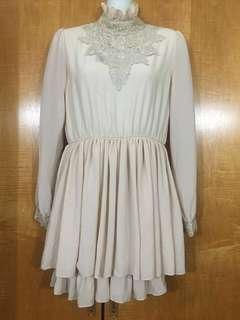 White Dress #MFEB20