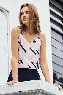 Closet Lover Two Way Top
