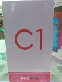 Realme C1 Cicilan tanpa CC