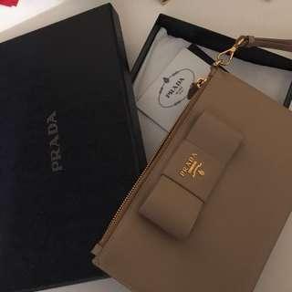 Prada small handbag